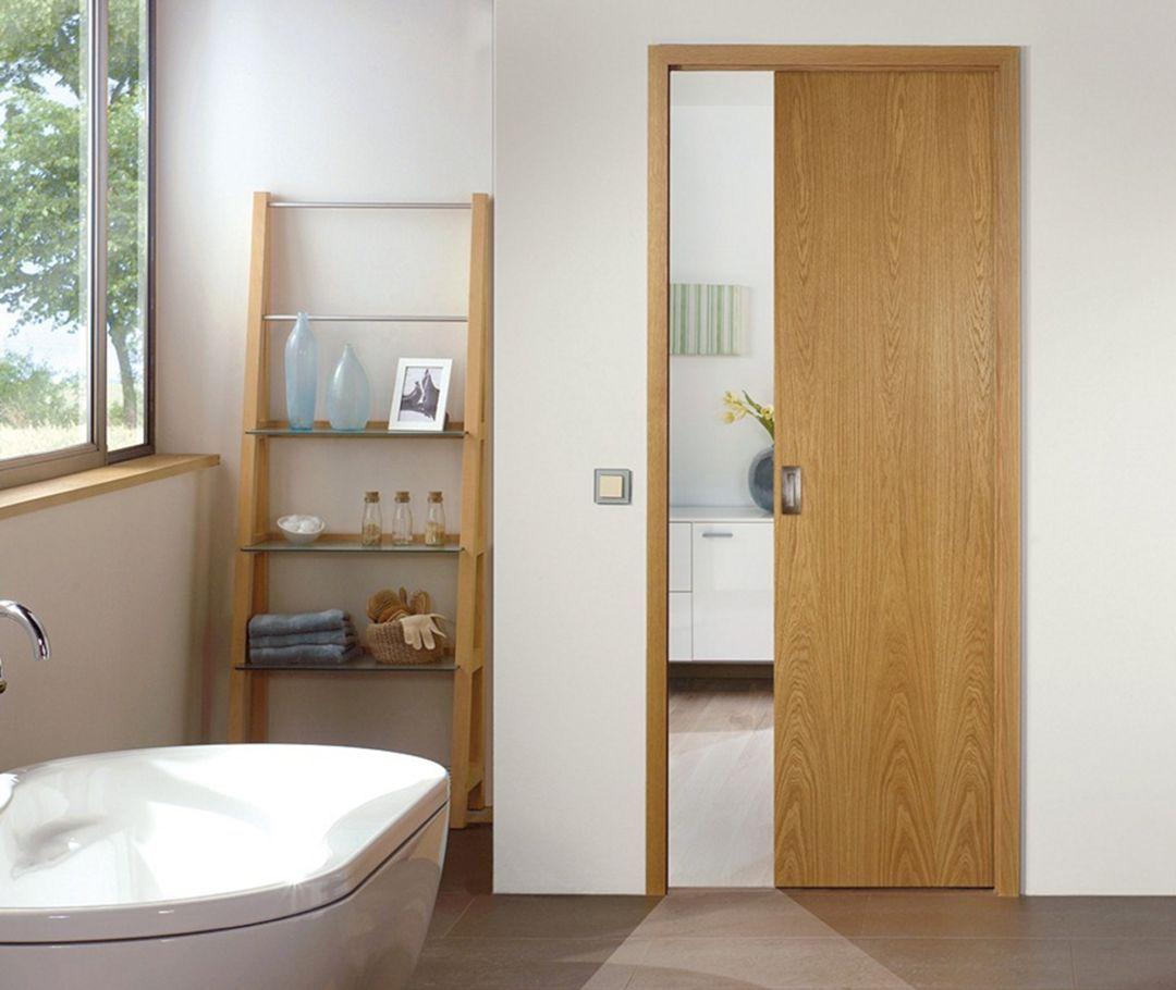 Solid-Wood-Bathroom-Sliding-Door